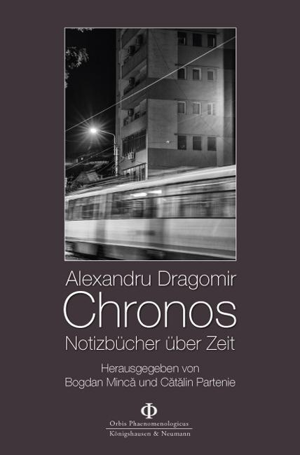 Chronos Alexandru Dragomir