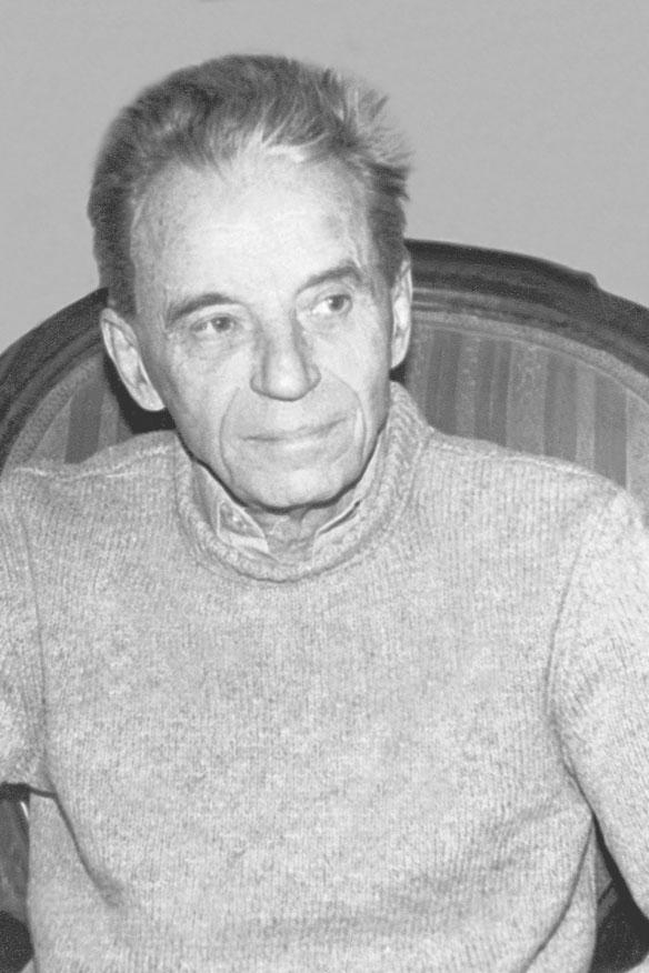 Alexandru Dragomir